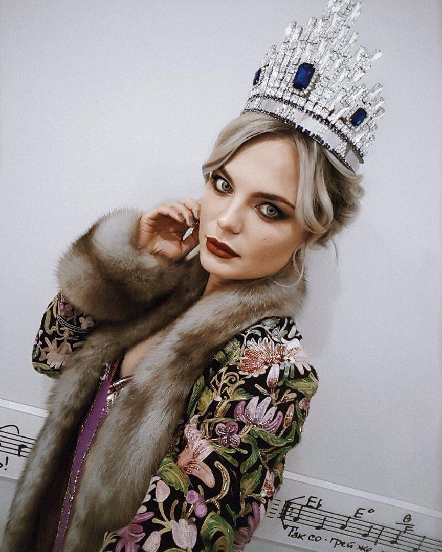 Королева красоты.. Миссис Санкт Петербург 2017 - фото 16696236 Визажист Муратова Юлия
