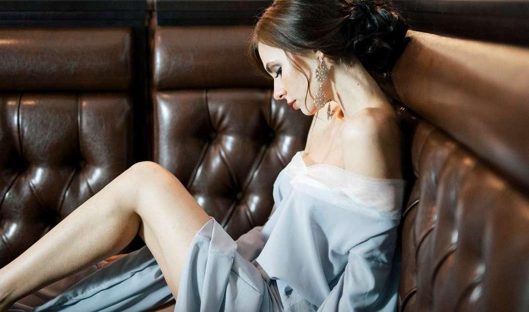 Фото 16696278 в коллекции Свадебные и вечерние образы - Визажист Муратова Юлия