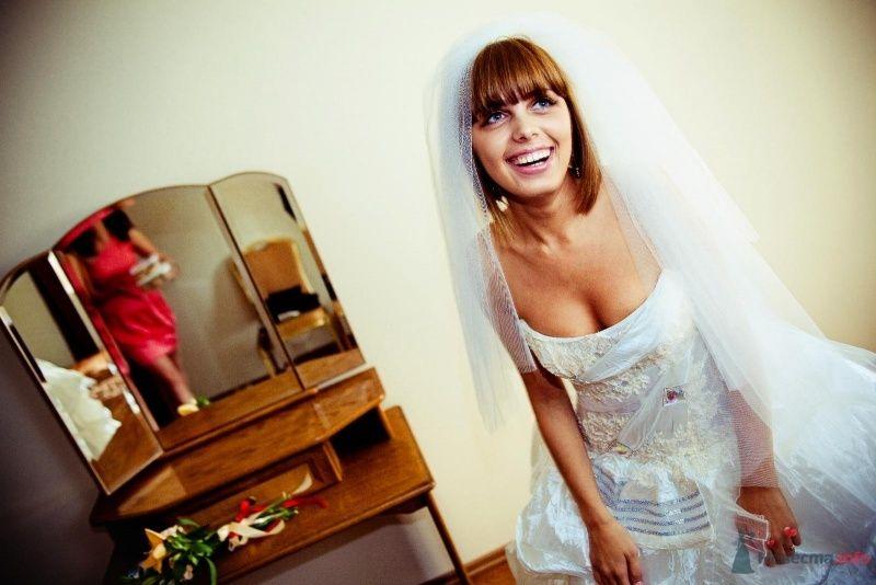 Фото 58156 в коллекции Моя оранжевая свадьба - yanechka