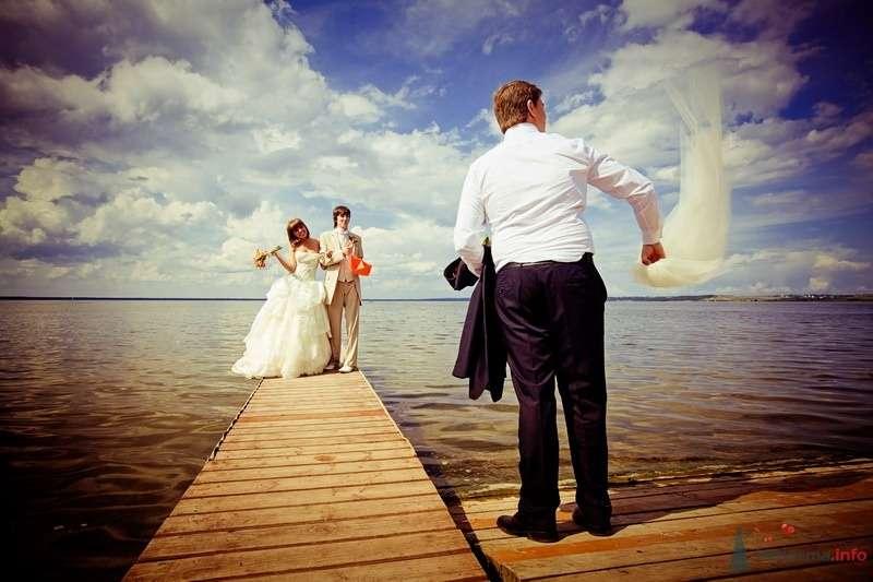 Фото 61910 в коллекции Моя оранжевая свадьба - yanechka