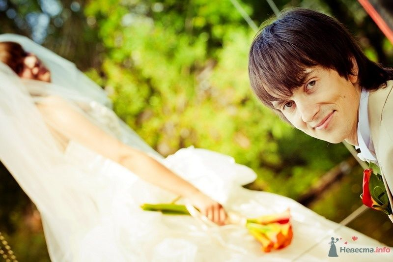 Фото 61922 в коллекции Моя оранжевая свадьба - yanechka