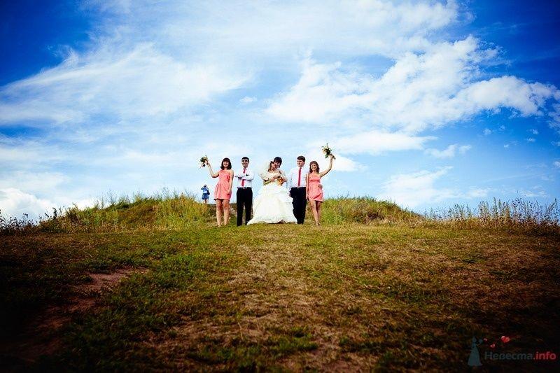 Фото 62120 в коллекции Моя оранжевая свадьба - yanechka
