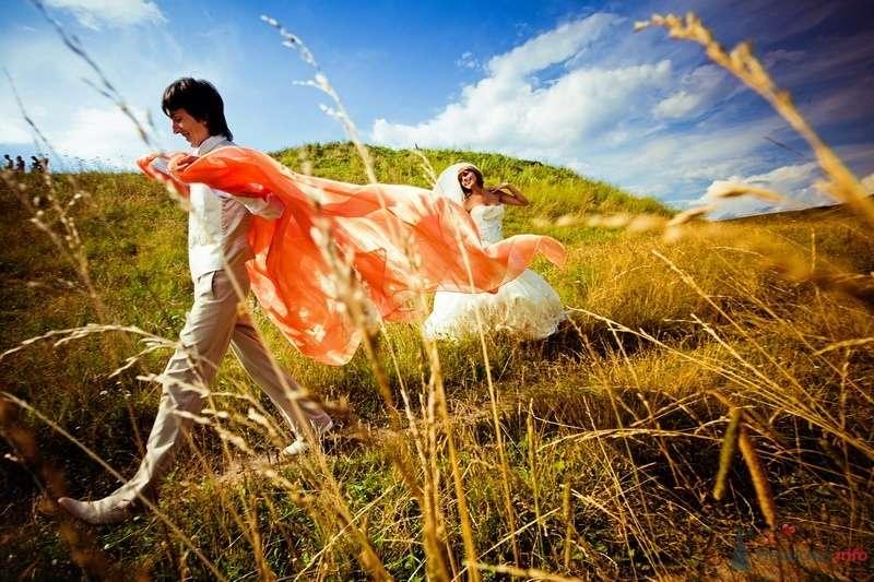 Фото 62156 в коллекции Моя оранжевая свадьба - yanechka