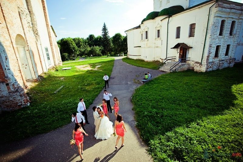 Фото 62171 в коллекции Моя оранжевая свадьба - yanechka