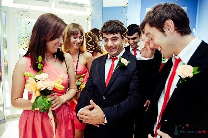 Фото 62475 в коллекции Моя оранжевая свадьба - yanechka