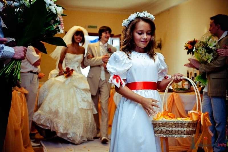 Фото 62480 в коллекции Моя оранжевая свадьба - yanechka