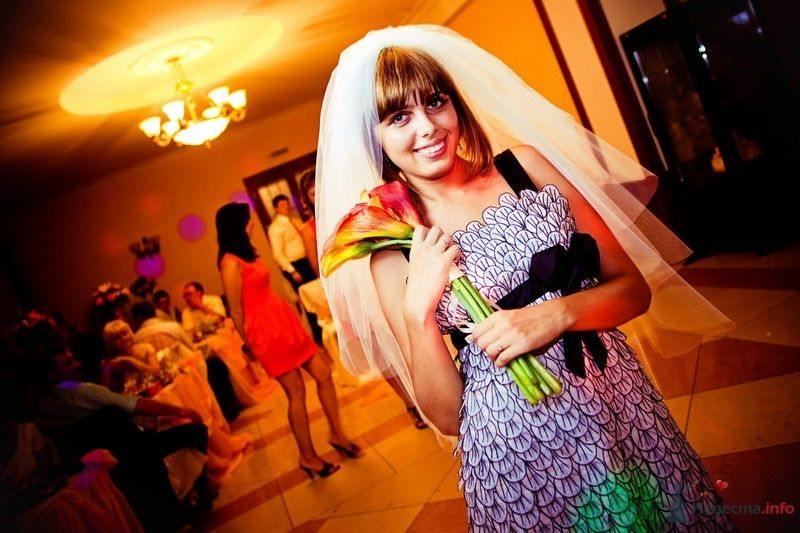 Фото 62785 в коллекции Моя оранжевая свадьба - yanechka