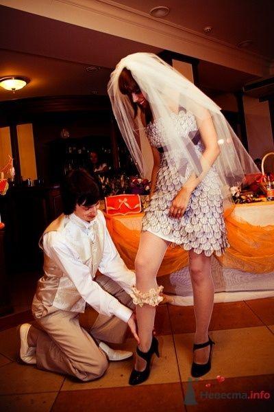 Фото 62786 в коллекции Моя оранжевая свадьба - yanechka