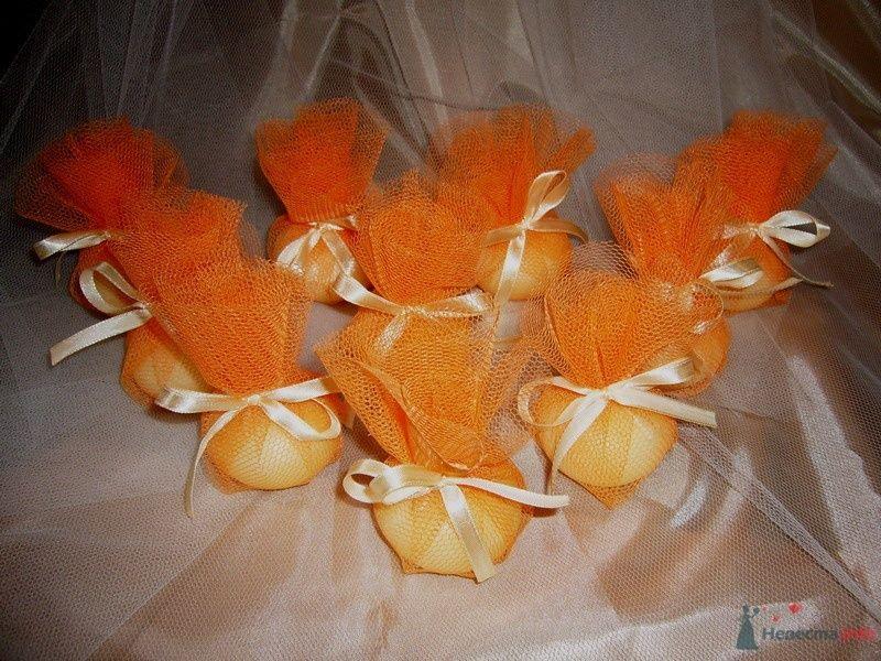 Фото 64158 в коллекции Моя оранжевая свадьба - yanechka