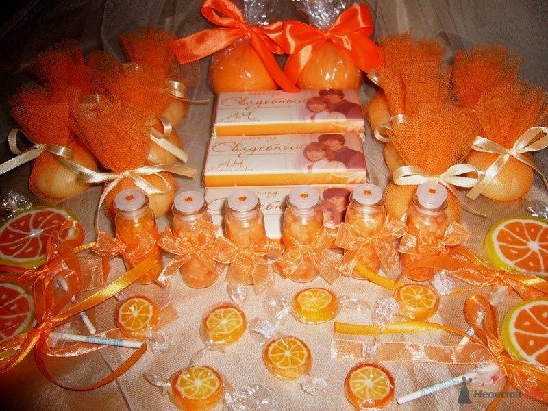 Фото 64162 в коллекции Моя оранжевая свадьба - yanechka