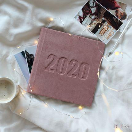 """Фотокнига """"2020"""""""