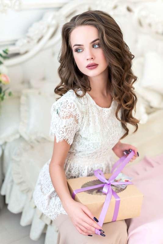 Фото 16992994 в коллекции Портфолио- красивые съемки! - Стилист - визажист Ольга Ляховская