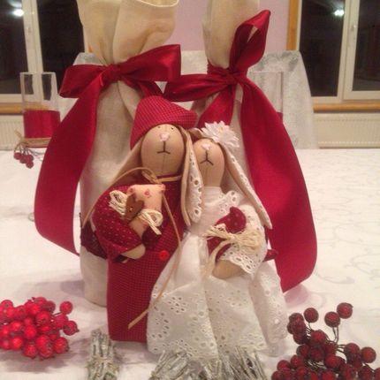 Декор свадебных аксессуаров от
