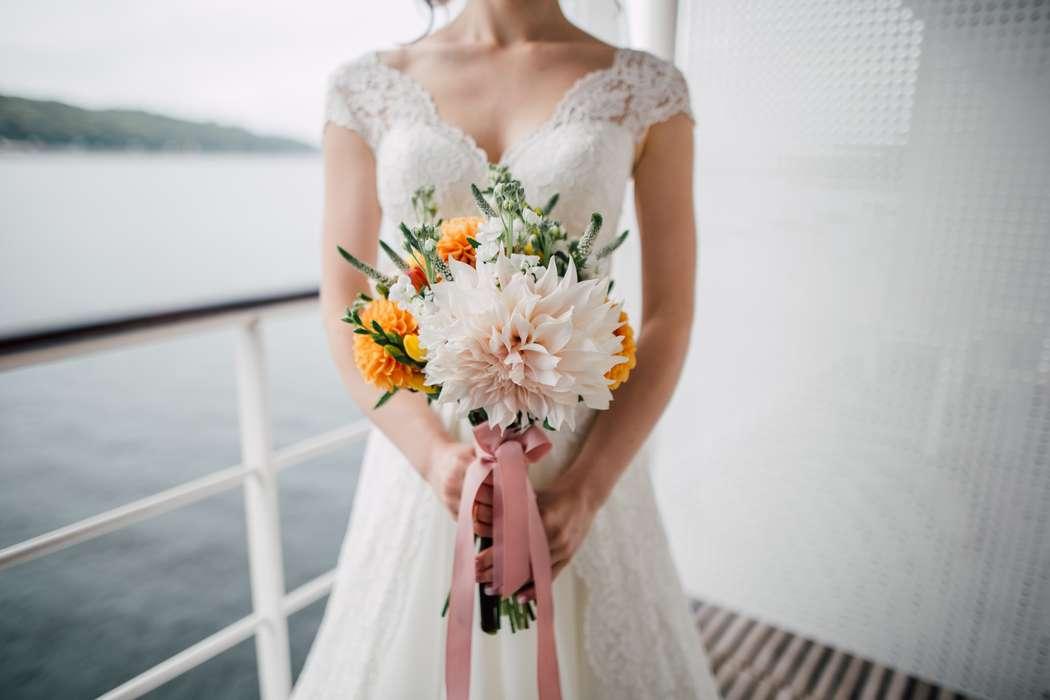 """Фото 16826422 в коллекции Портфолио - Свадебная студия """"Marry Grand"""""""