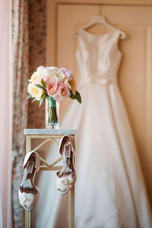 """Фото 16828034 в коллекции Даниил+Анна - Свадебная студия """"Marry Grand"""""""