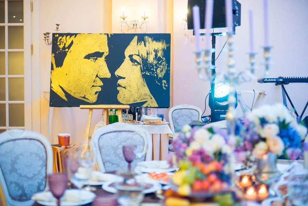 """Фото 16828078 в коллекции Евгений+Ксения - Свадебная студия """"Marry Grand"""""""