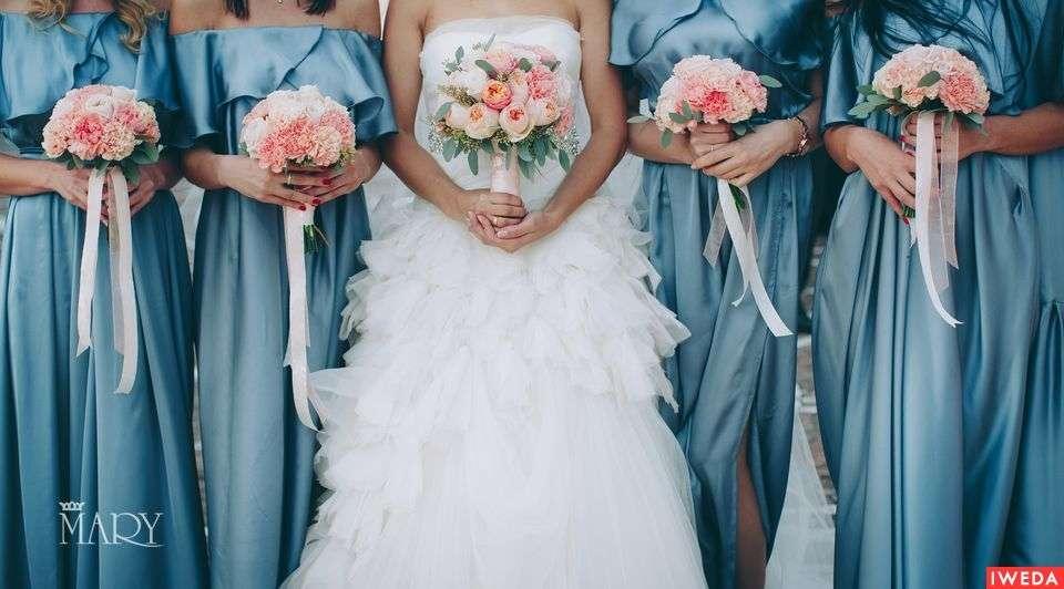 Фото 16767178 в коллекции ♥️♥️♥️ - Event Rose - свадебное агентство