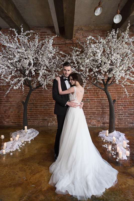 Фото 16767204 в коллекции ♥️♥️♥️ - Event Rose - свадебное агентство