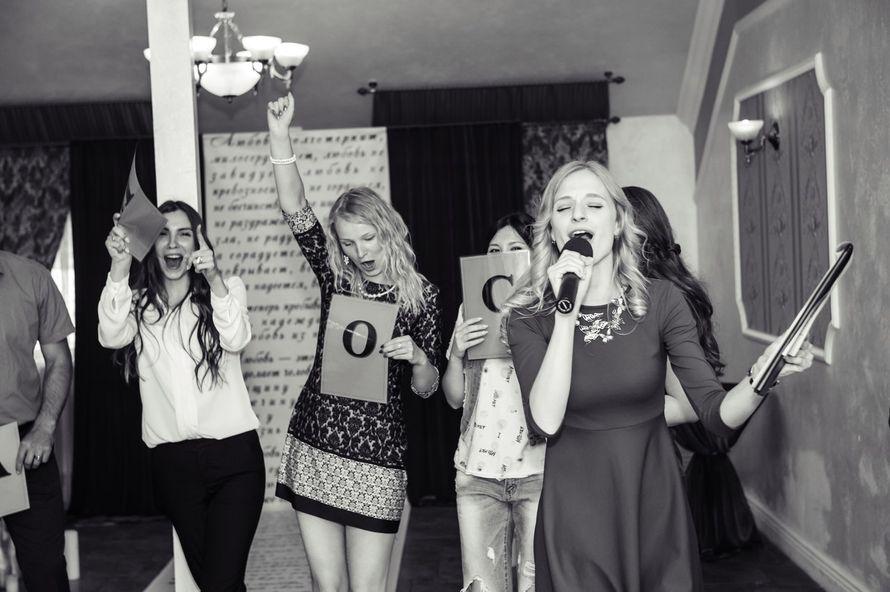 """Фото 16793806 в коллекции Портфолио - Дуэт ведущих """"ТвИкс"""""""