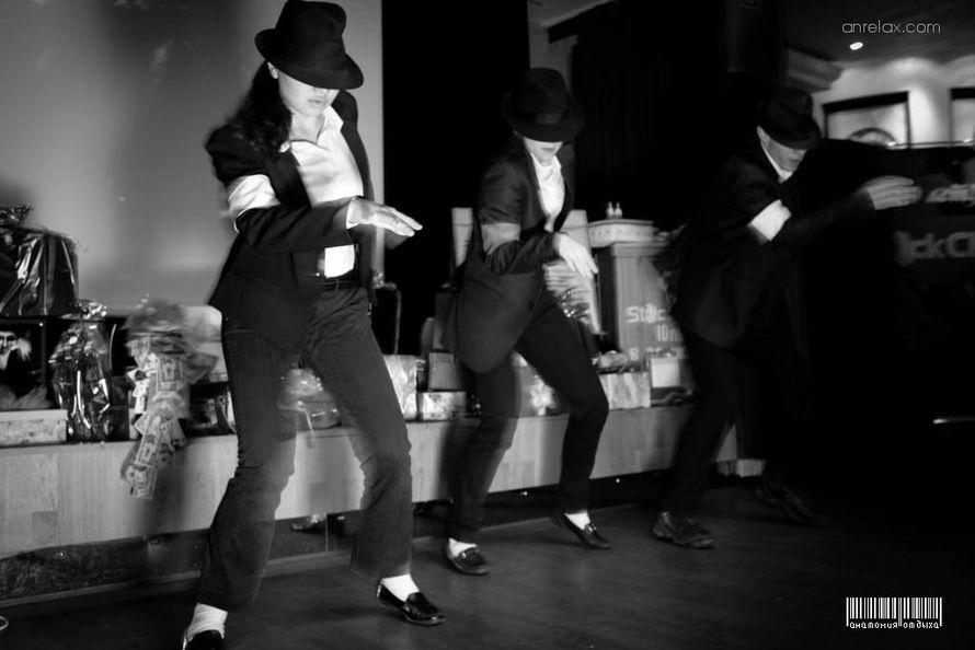 Smooth Criminal  с шоу-балетом - фото 16795364 Творческая студия Мираж Елены Ивченко