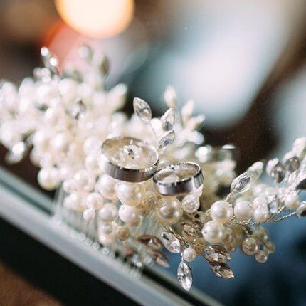 Организация свадьбы (распорядитель)
