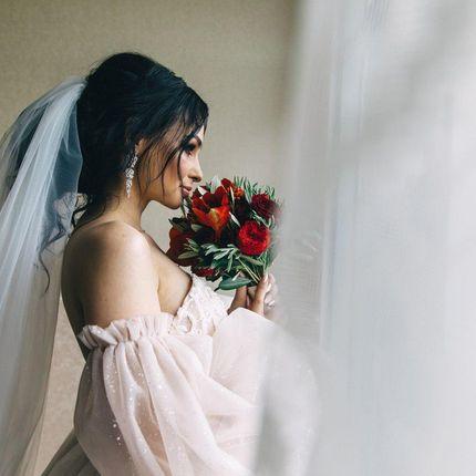 Координация свадьбы, 2 человека