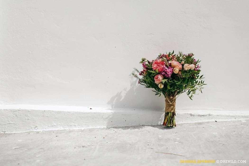 Фото 16836354 в коллекции Свадьбы - портфолио - Свадебный организатор Алёна Жлобо