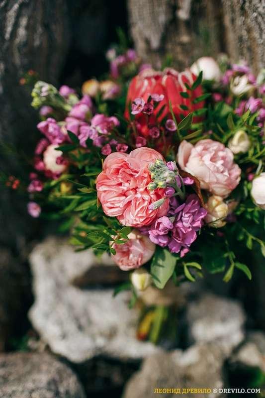 Фото 16836358 в коллекции Свадьбы - портфолио - Свадебный организатор Алёна Жлобо