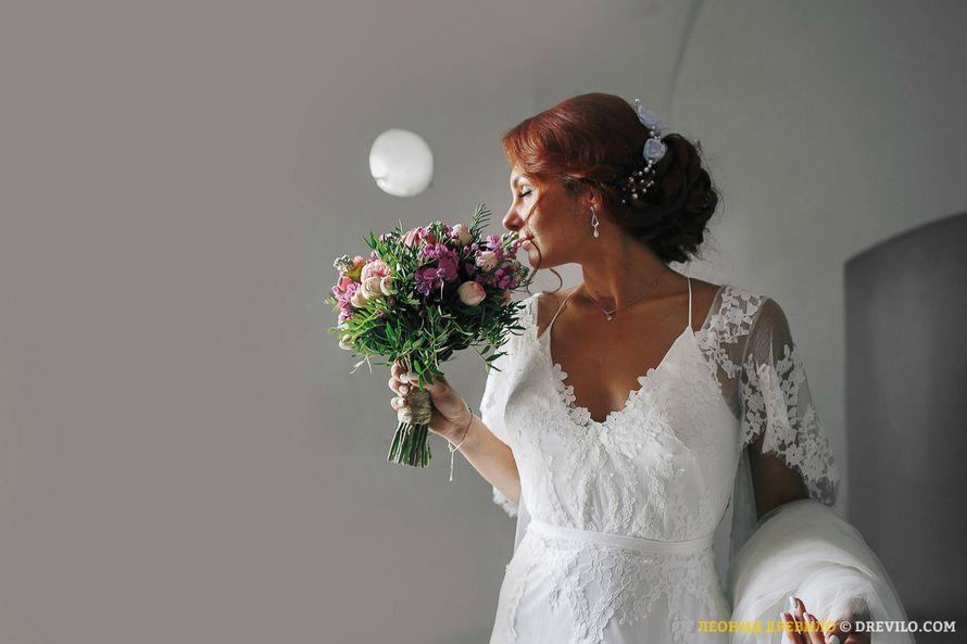Фото 16836360 в коллекции Свадьбы - портфолио - Свадебный организатор Алёна Жлобо