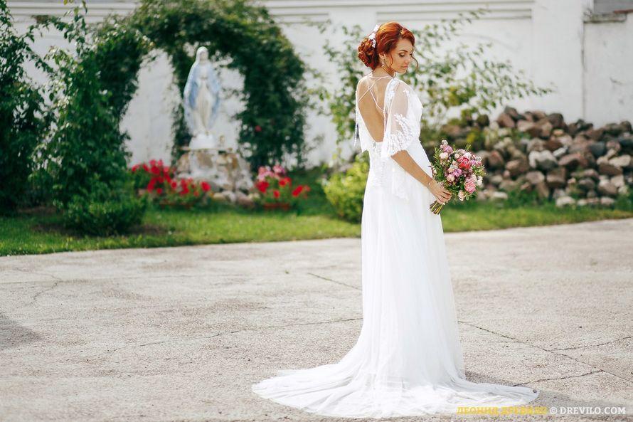 Фото 16836362 в коллекции Свадьбы - портфолио - Свадебный организатор Алёна Жлобо