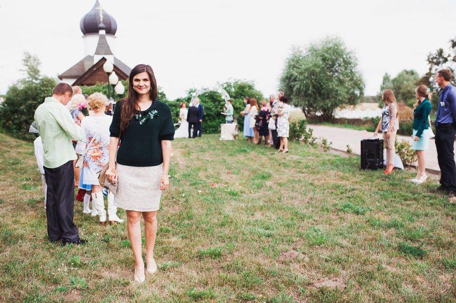 Фото 16836368 в коллекции Свадьбы - портфолио - Свадебный организатор Алёна Жлобо