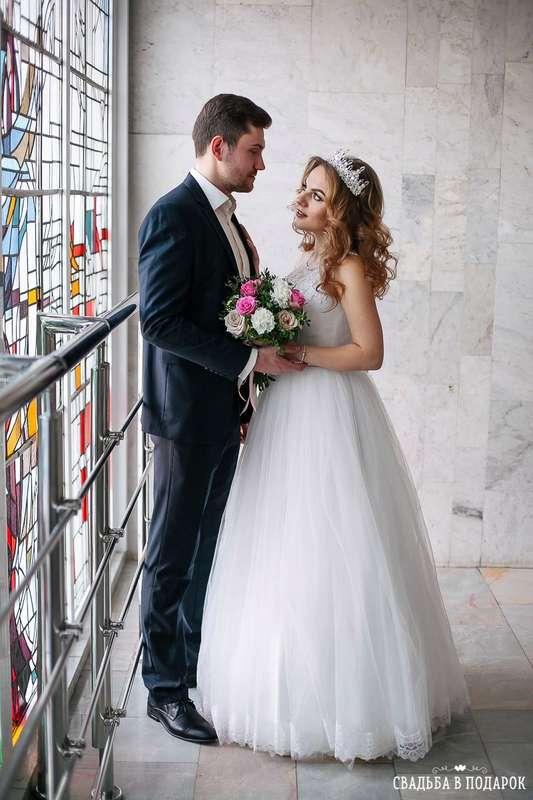 Фото 16836430 в коллекции Свадьбы - портфолио - Свадебный организатор Алёна Жлобо