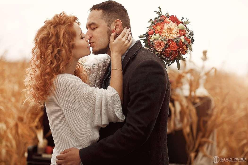 Фото 16836432 в коллекции Свадьбы - портфолио - Свадебный организатор Алёна Жлобо