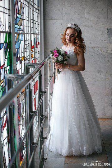 Фото 16836490 в коллекции Свадьбы - портфолио - Свадебный организатор Алёна Жлобо