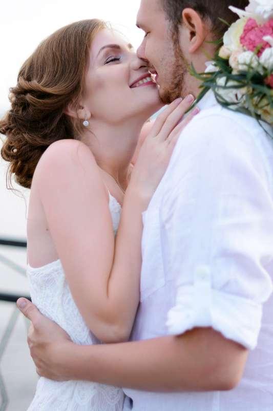 Фото 16839306 в коллекции Свадьбы и LoveStory - Фотограф Анна Ромб