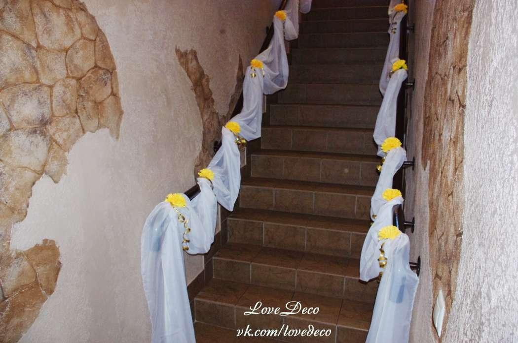 Фото 550968 в коллекции Оформление свадеб - Love Deco - Творческая мастерская праздника