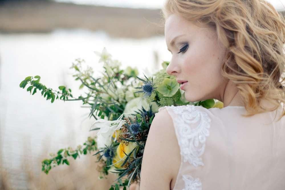 Фото 16896354 в коллекции В ожидании весны... Утро невесты - Свадебное агентство Save the Moment