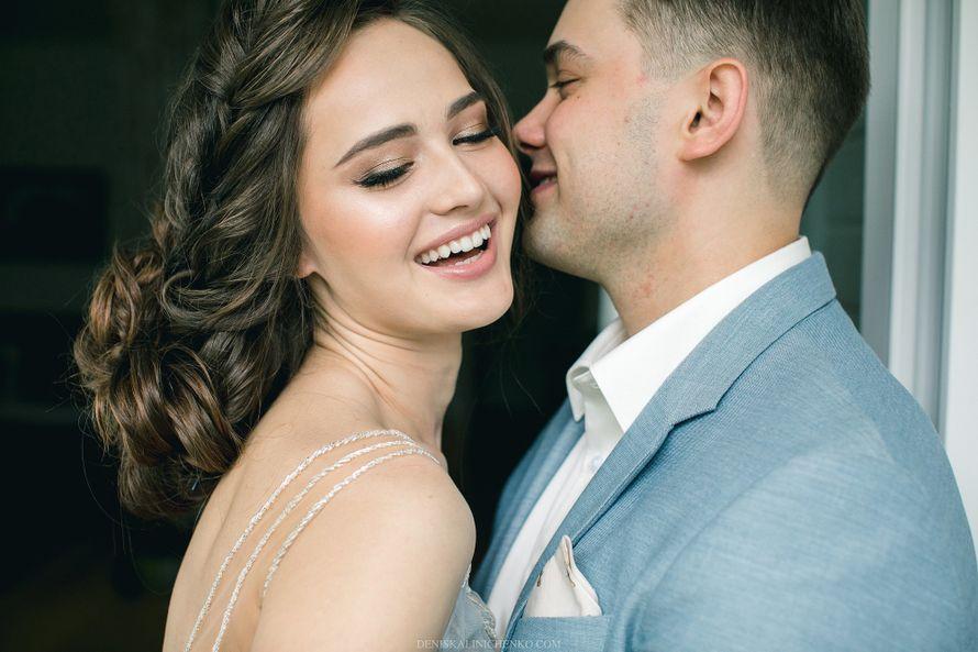 Фото 16896404 в коллекции Анна & Сергей - Свадебное агентство Save the Moment