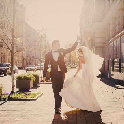 """Проведение свадьбы - пакет """"Standart"""""""