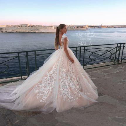 Свадебное платье Whitney от Rafineza