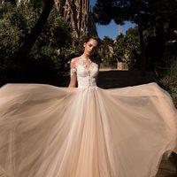 Платье Ронда от Ida Torez
