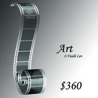 Видеосъёмка полного дня - пакет Art