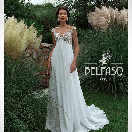Свадебное платье Аделайз