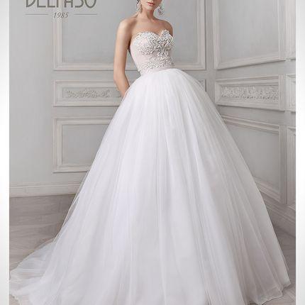 Платье Оделла