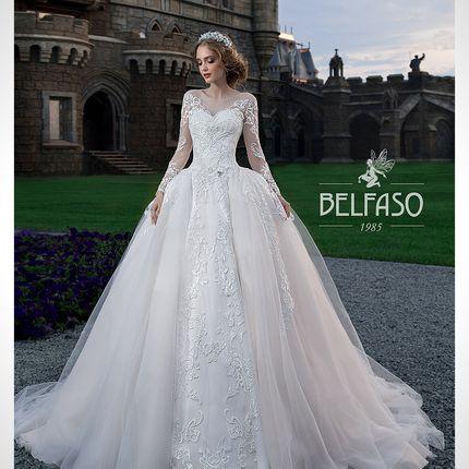 Свадебное платье Джолианна