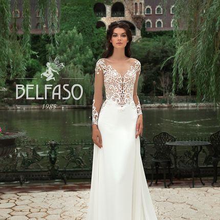 Свадебное платье Альтера