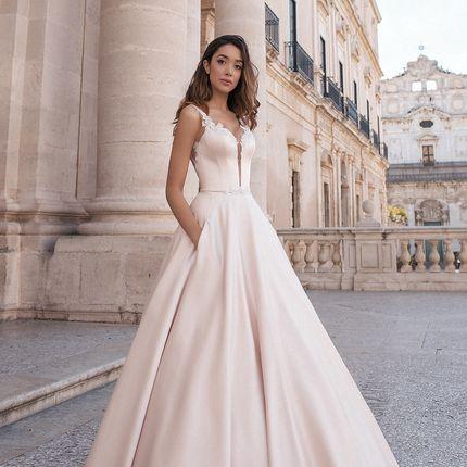 Свадебное платье Cameron