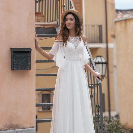 Свадебное платье Penelopa