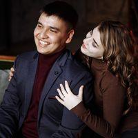 Love Story: Настя и Данат  Все фото из этой серии можно посмотреть здесь:   Фотограф:  [id16612164|Полина Никитина] +8 927 743 48 24