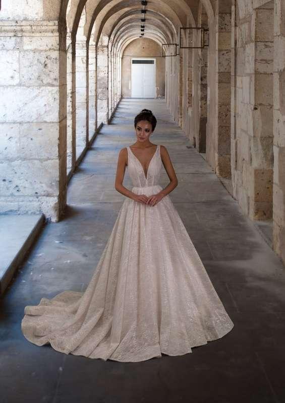 """Фото 16959380 в коллекции Лорена - Салон свадебного - вечернего платья """"Milan"""""""